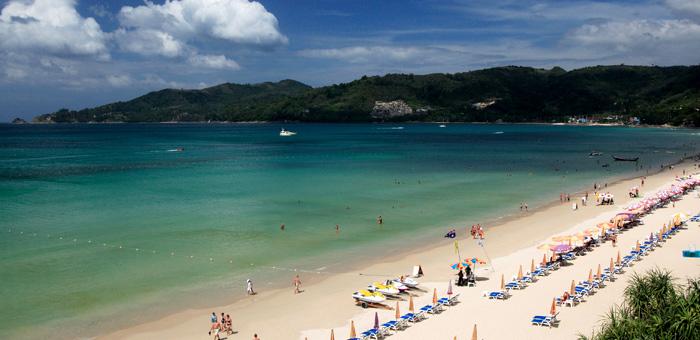 芭东海滩 普吉岛景点 泰国国家旅游局中文官方网站