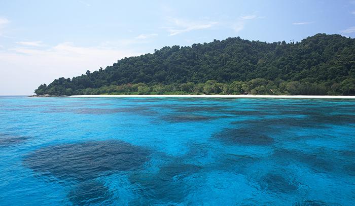 斯米兰群岛 城市 泰国国家旅游局中文官方网站