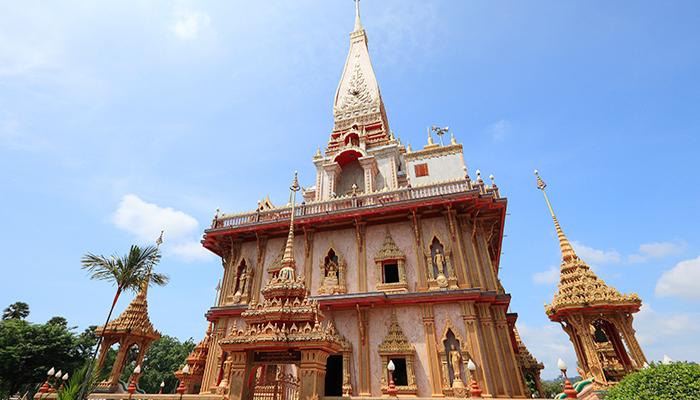 泰国游学日记 走进普吉岛英国国际学校